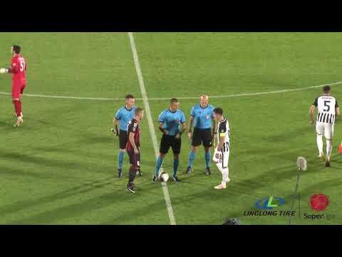 Partizan Macva Sabac Goals And Highlights