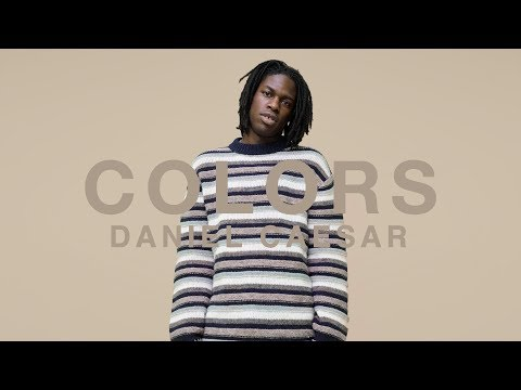 Daniel Caesar - Best Part | A COLORS SHOW