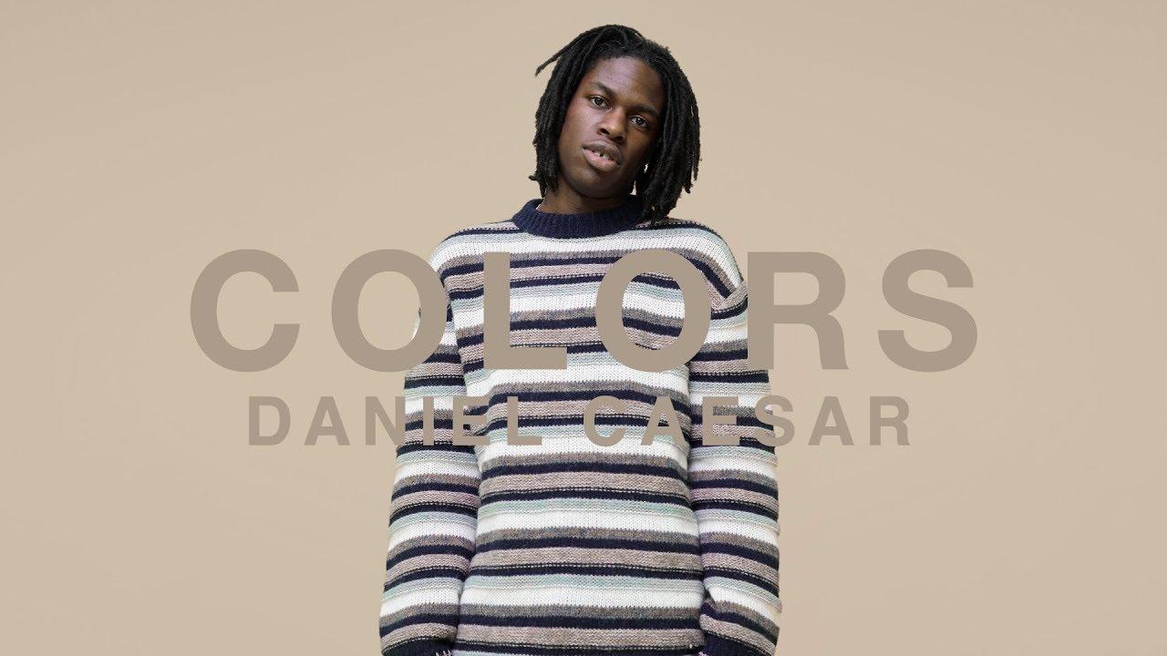 Download Daniel Caesar - Best Part | A COLORS SHOW