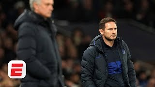 Frank Lampard's dig at Jose Mourinho for not playing young players is fair - Ale Moreno | ESPN FC