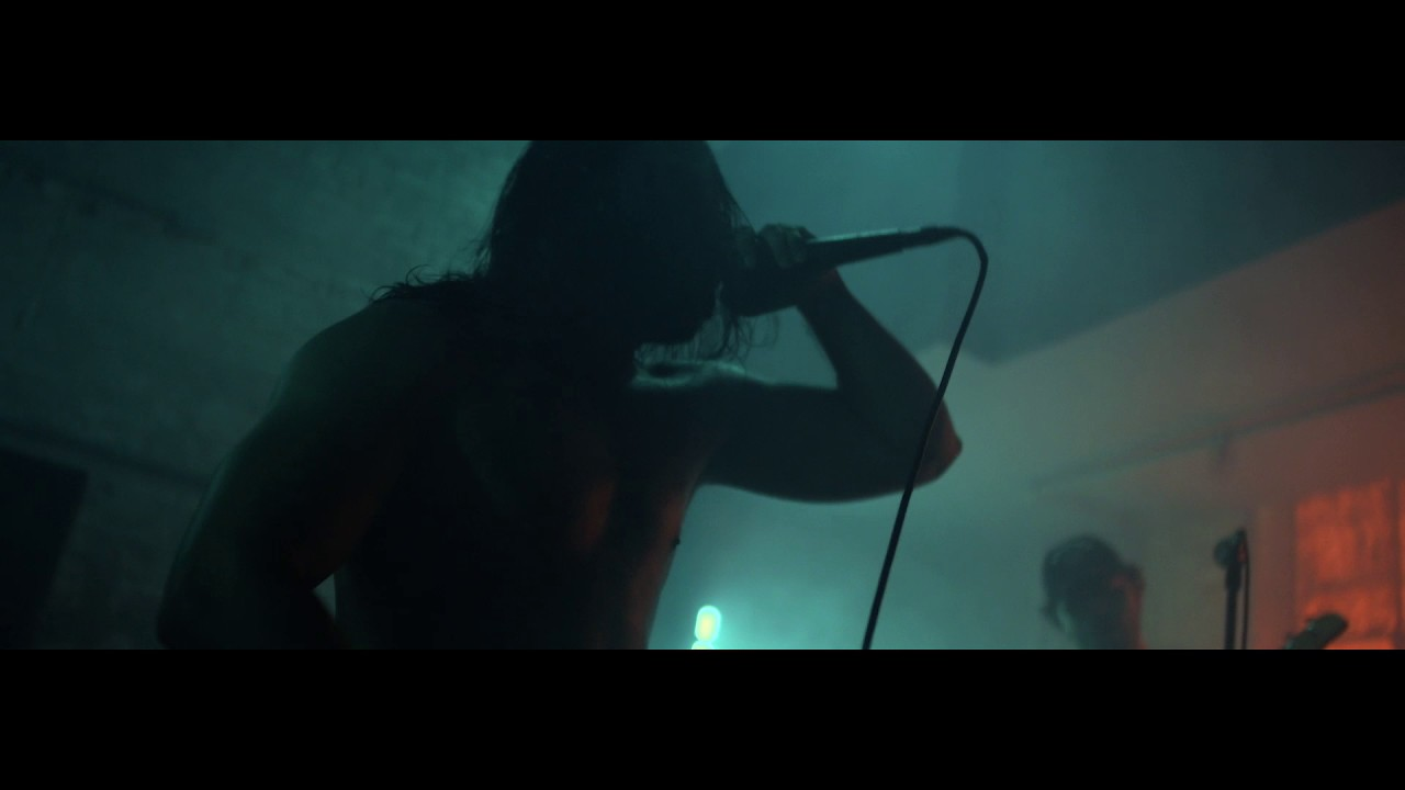 Kublai Khan - The Hammer (Official Music Video)