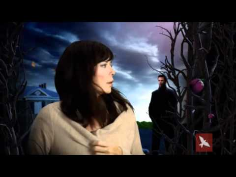 The Good Witch 39 S Garden Hallmark Freestyle Collective Youtube