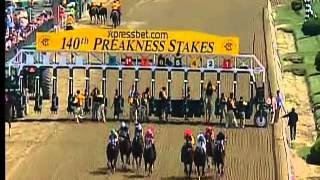 Pimlico 05/16/15 race 2 - 8th running of the Deputed Testamony Starter hcp