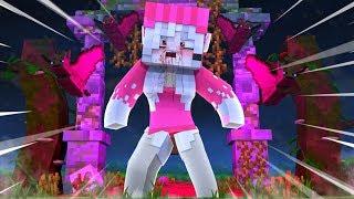 Minecraft Fnaf Daycare: Mangle Becomes A Vampire?! (Minecraft Fnaf Roleplay)