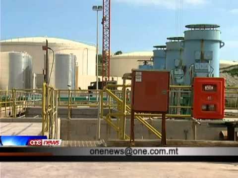 Il-moniteraġġ tal-effett tal-heavy fuel oil mhux possibli li jsir fi tlett xhur.