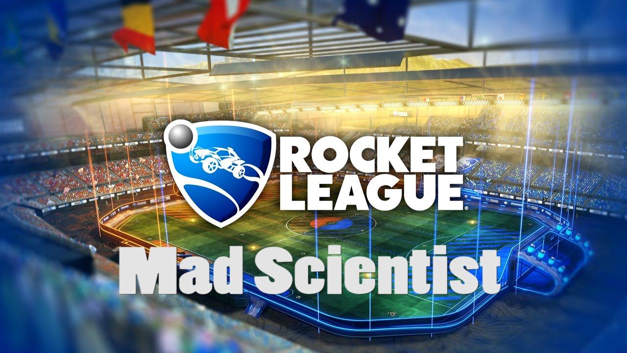 Rocket league settings guide