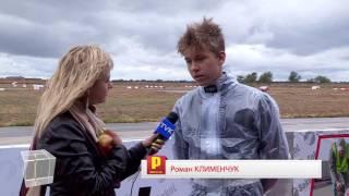 """""""Человек дождя"""" на СТК """"Сокол"""" проект от телеканала ТВК"""