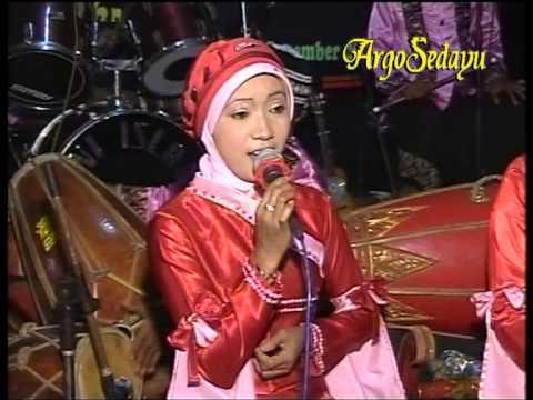 Sholawat Padang Bulan, Campursantri Tansah Eling, Turen Palur