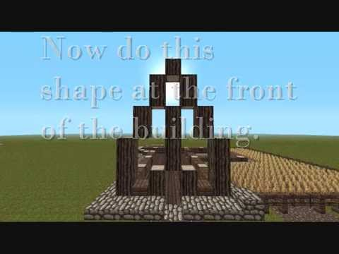 how to start a farm in minecraft