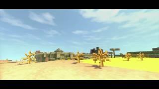 Minecraft сериал:''Орден Феникса'' 2-сезон 4-серия