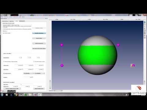 Shape Morphing : mimic demo