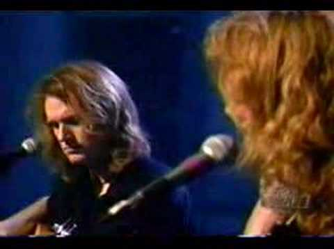Megadeth - Promises (unplugged)