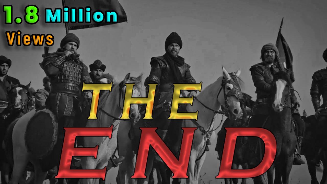 Download Last Final Scene of Season 5   Ending of Dirilis Ertugrul   ERTAGUL Ghazi LAST Episode