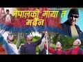 Milan Lama New Nepali Song || Nepal Ko Maya Ta Mardaina || Latest Nepali Song  2076/ 2019