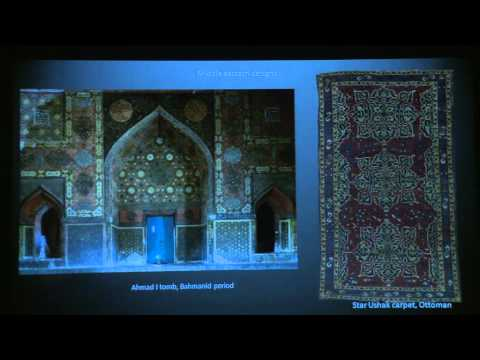 INTRODUCTION AND NAVINA HAIDAR : Curator of Islamic Art, The Metropolitan Museum of Art, New York