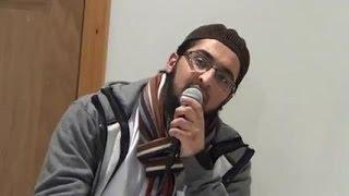 Hafiz Ahsan Ameen | Quran Hamaara Rehbar He