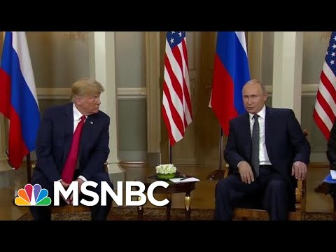 Preventing Russian Interference In The 2020 Election | MTP Daily | MSNBC