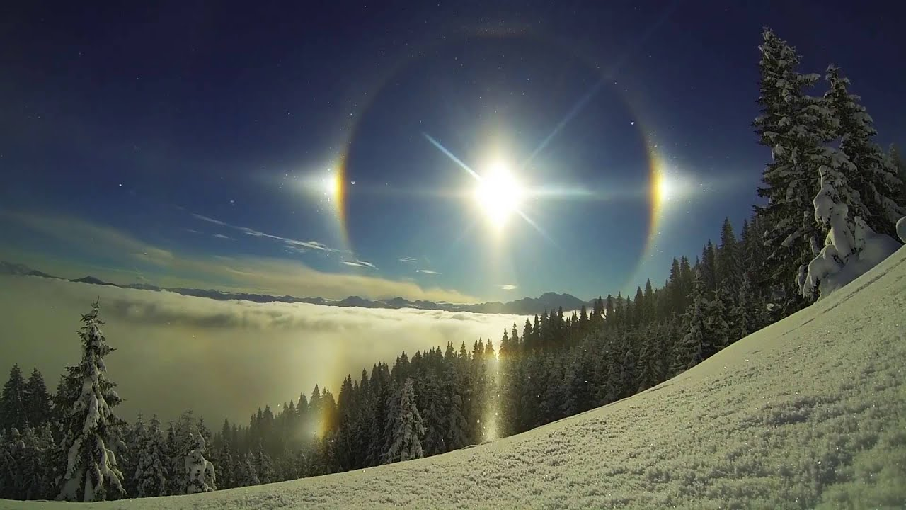 Image result for sun dogs wallpaper