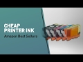 Cheap Printer Ink Amazon Best Sellers