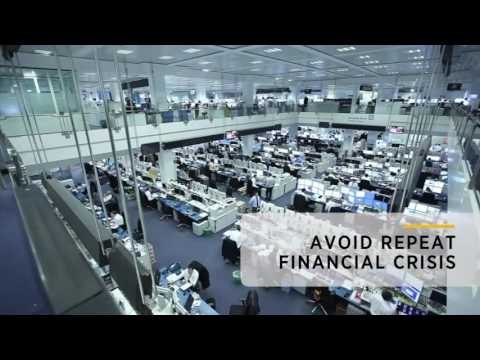 Deutsche Bank Could Be Hit Hard By New Capital Rules - 3 Nov 16  | Gazunda