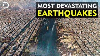 Worst Earthquakes 2019