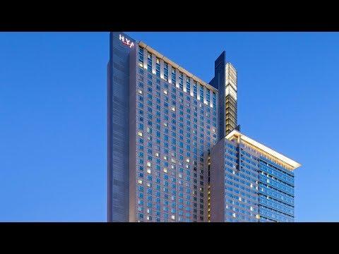 Hyatt Regency Denver at Colorado Convention Center - Denver Hotels, Colorado