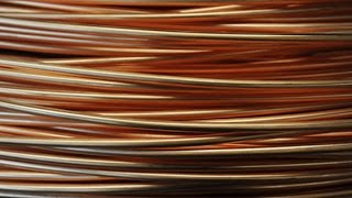 May Be Time to Ease Into Copper Long-Term: Alan Knuckman