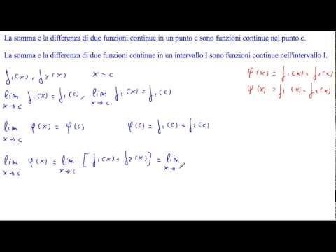 Teorema di Rouché Capelli e Sistemi con Parametro from YouTube · Duration:  10 minutes 50 seconds