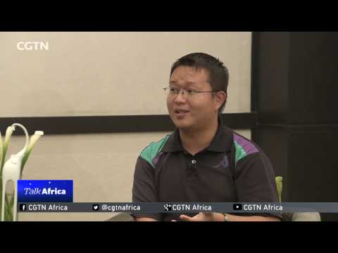 TALK AFRICA: China youth in Africa