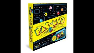 Pac-man board game review