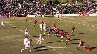 Rugby España - Georgia. Las mejores jugadas