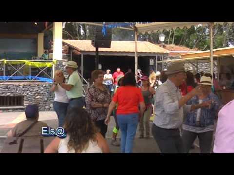 Grupo Musical Acorde en los Aceviños 2017