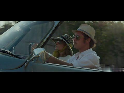 Brad Pitt et Angelina Jolie dans la Citroën DS Cabriolet Chapron de RACC !!!
