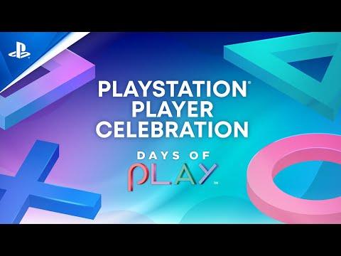 PlayStation Player Celebration | Days of Play