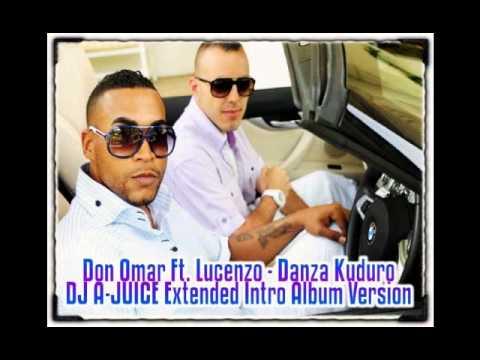 Télecharger Chonson Don Omar - Danza Kuduro Ft. Lucenzo Mp3