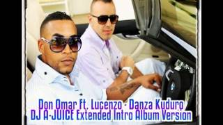 télecharger chonson Don Omar - Danza Kuduro ft. Lucenzo mp3