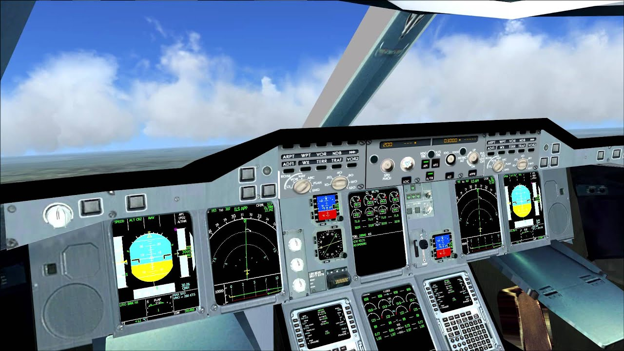 how to make fsx stop lagging