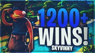 WINS MEET WITH FRIENDS/FORTNITE LIVE STREAM | USE Code sV_skyvinny | CONSOLE PS4 PLAYER-Skyvinny