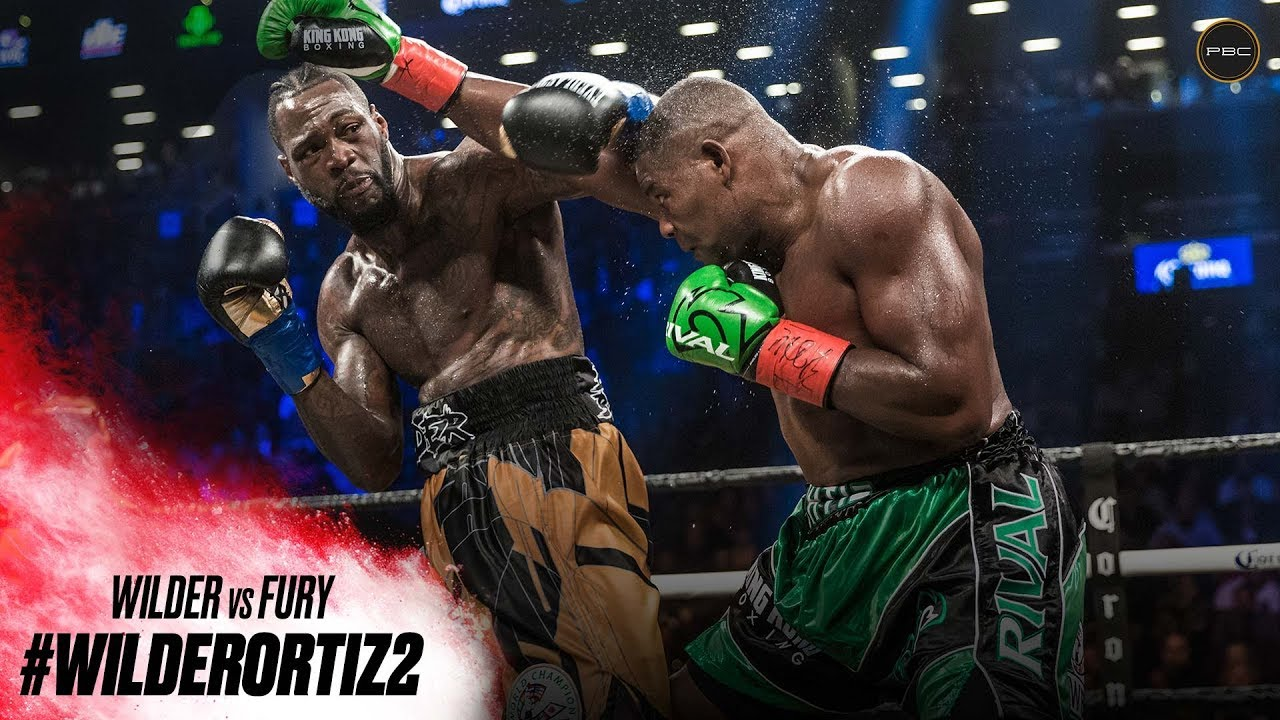 PBC Countdown: Wilder vs Ortiz 2 - Bronze Bomber vs King Kong - Premier Boxing Champions