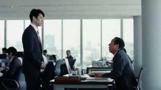 「リクシルって知ッテル?」第1話 岸部一徳X堤真一 岸部一徳 検索動画 29