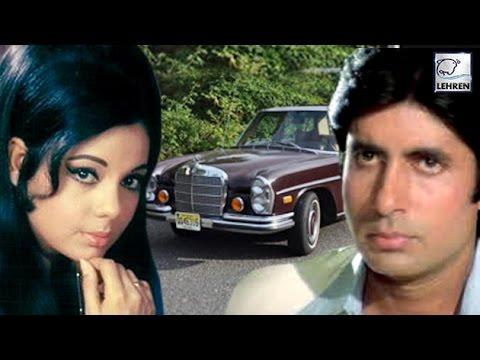 Download When Mumtaz OFFERED Her Mercedes Car To Amitabh Bachchan | Lehren Retro