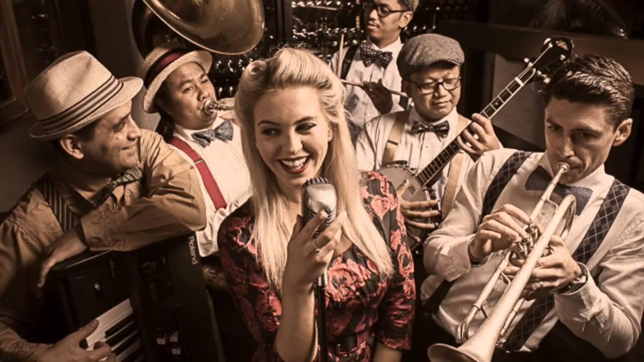 casino swing band