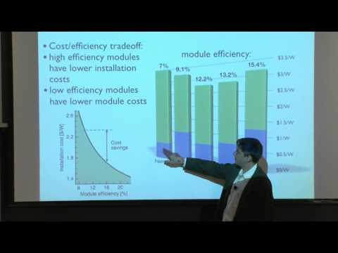 10. Solar photovoltaics