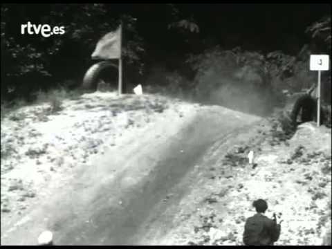 1968 Poland Motocross - Winner: JOEL ROBERT