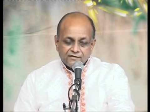 Mere Girdhar Gopala Main Teri Tu Mera    Shri Vinod Agrawal  Ji    Live    Full Song    2016