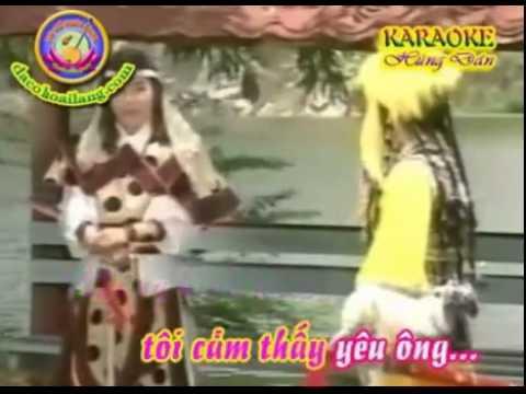 karaoke trich doan Nguoi Tinh Tren Chien Tran  SuongChieu TuAnh -ca voi 545.mp4