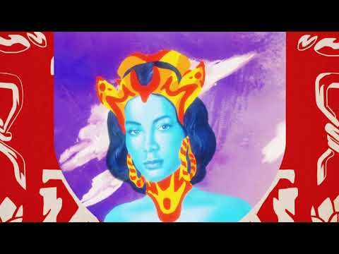 Major Lazer & Anitta - Make It Hot  Lyric