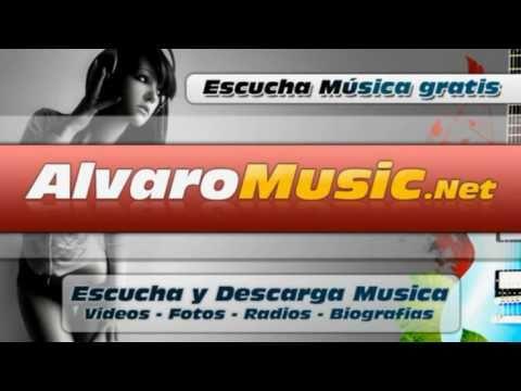 Escuchar Musica Gratis en Linea - AlvaroMusic.Net