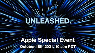 Apple MacBook Pro October Event 2021! - What to Expect?