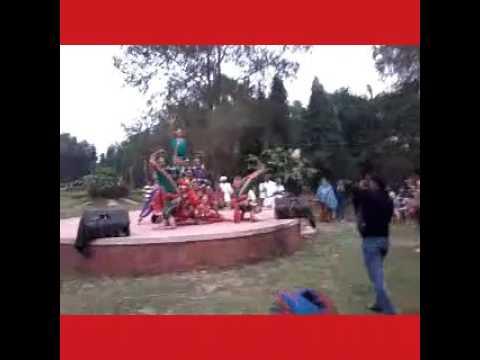 GOTIPUA DANCE BY MAA SANTOSHI GOTIPUA KALAKENDRA ,PURI ODISHA-